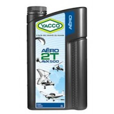 AERO AVX 500 2T  2.L  (014)