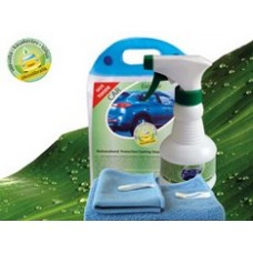 Car Exterior 200ml+lapid 2tk (0383)
