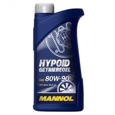 MANNOL Hypoid getriebeoel 80W-90 LS 1.L