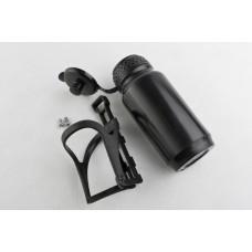 Jalgratta joogipudel 550ml koos kinnitusega (88932)