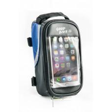 Telefoni+tarvikute kott jalgrattale  (94882)