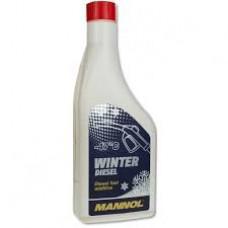 Mannol diiselkütuselisand -47C 1L  996738