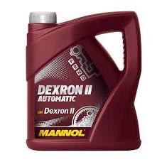 Mannol ATF DEXRON II 4L