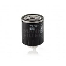 FS 1235  kütusefilter Fleetguard