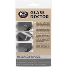 K2 GLASS DOCTOR  (B350)