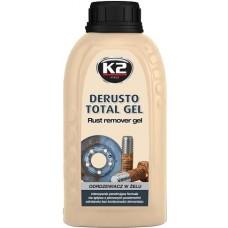 K2 DERUSTO TOTAL GEL  L375
