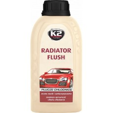 K2 RADIATOR FLUSH  T221