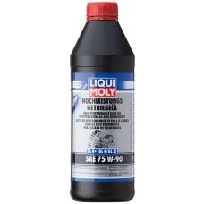 LIQUI MOLY Getriebeoel 75W-90 0,5L  (LI4433)