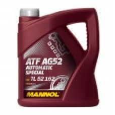Mannol ATF AG52 AUTOMATIC SPECIAL 1.L