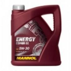Mannol ENERGY Combi LL 5W-30 1.L