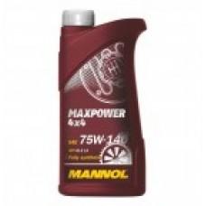 Mannol Maxpower 75W-140  1.L