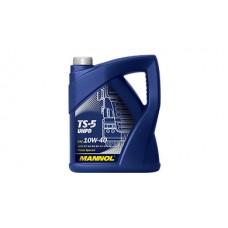 Mannol TS-5 UHPD 10W-40 5.L