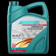 Addinol SUPERIOR 040 4.L